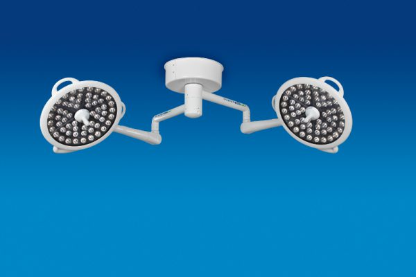 System Two LED Surgery Lighting-238