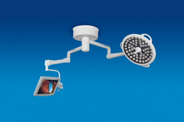 System Two LED Surgery Lighting-241