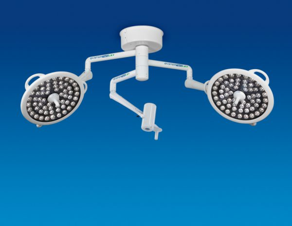 System Two LED Surgery Lighting-243