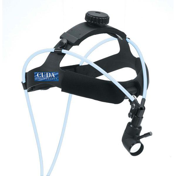 Deluxe RSC Fibreoptic Headlight-0