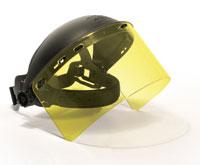 Laser Safety Face Shields