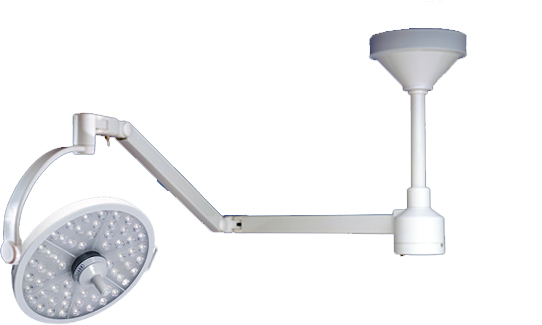 MI-1000 LED Procedure Light-0