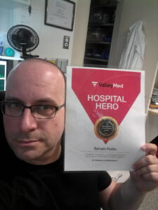 A Salute to Canada's COVID-19 Hospital Heroes – Our Thank You ValleyMed