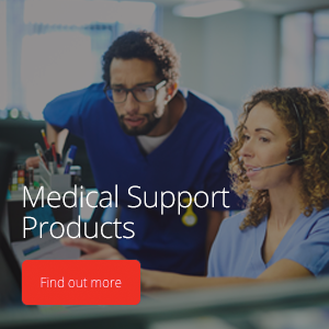 Med/Surg Support Professional