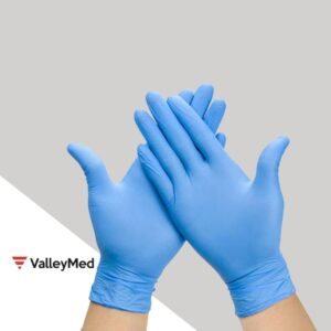 Nitrile Examination Glove